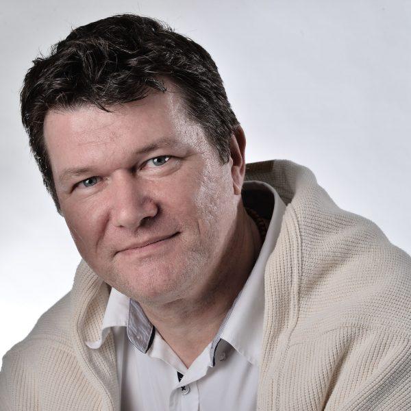 Paul Roussel