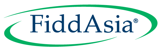 FiddAsia® is now a registered trademark