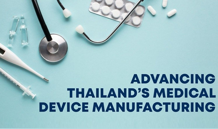 Thailand turning into a global healthcare hub
